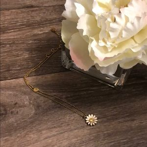 🌼Juicy Couture Daisy Necklace🌼